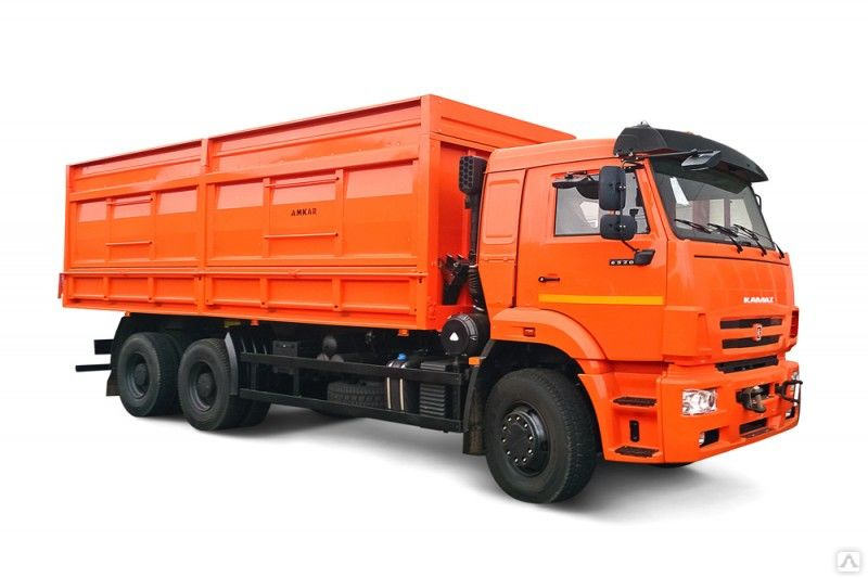 Ремонт грузовой техники в алматы