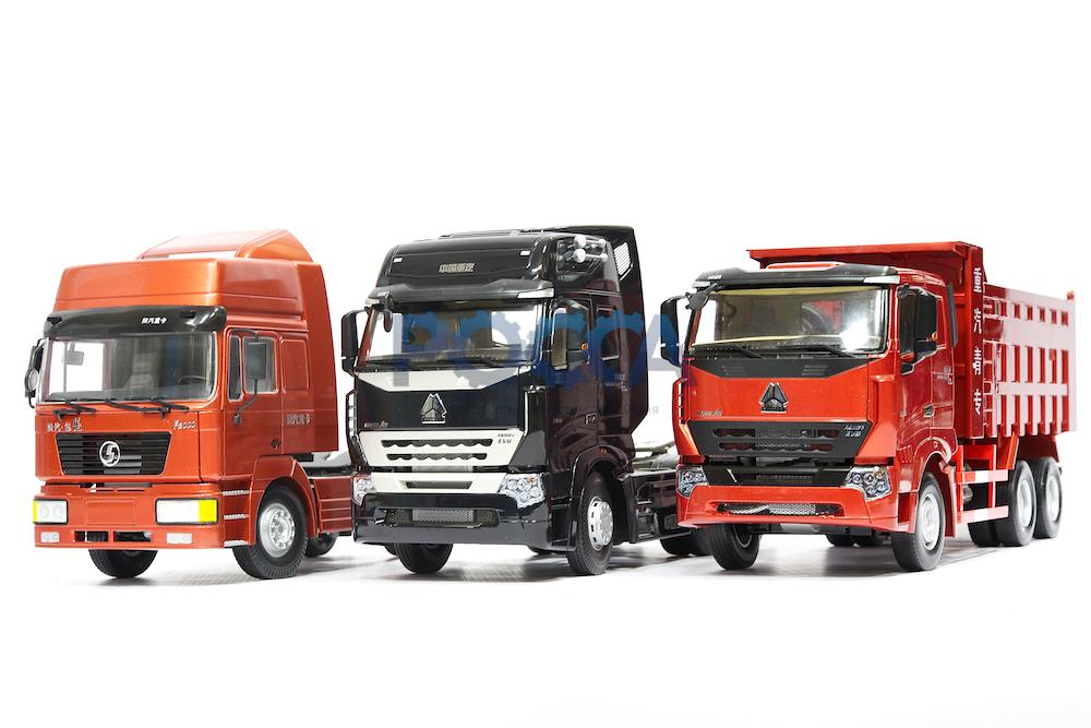 ремонт грузовиков в алматы